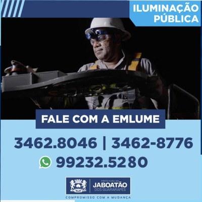 Emlume