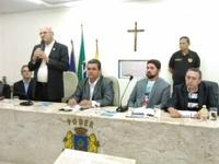 AUDIÊNCIA PÚBLICA SOBRE A CAMPANHA DA FRATERNIDADE 2018