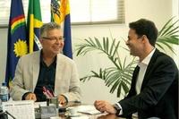 CÂMARA APROVA CONTAS DE ELIAS GOMES E ANDERSON FERREIRA