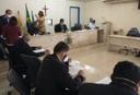 CÂMARA PRESTA HOMENAGEM PÓSTUMA A LUIZ CARLOS MATOS
