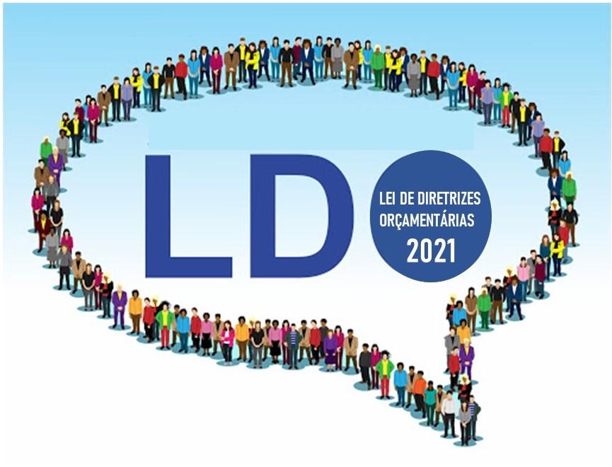 COMEÇA VOTAÇÃO DA LDO 2021