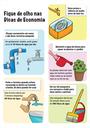 Economia de água: Dicas para consumir sem desperdícios