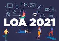 LOA 2021 JÁ ESTÁ APROVADA
