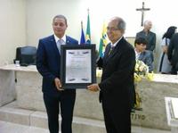 SARGENTO SAMPAIO CIDADÃO JABOATONENSE