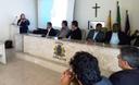 SECRETARIAS DE SAÚDE E FINANÇAS PARTICIPAM DE AUDIÊNCIA PÚBLICA PARA PRESTAÇÃO DE CONTAS