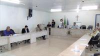 SESSÕES PLENÁRIAS DA CÂMARA SEGUEM PROTOCOLO DAS AUTORIDADES DE SAÚDE