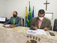 SESSÕES REINICIAM EM SISTEMA DE RODÍZIO PARA EVITAR COVID-19