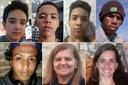 UM MINUTO DE SILÊNCIO PELAS VÍTIMAS DO MASSACRE DE SUZANO