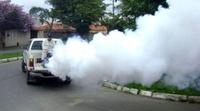 VEREADOR QUER A VOLTA DO FUMACÊ E MAIS AMBULÂNCIAS