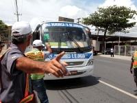 VEREADORES APRESENTAM SUGESTÕES PARA MELHORAR TRANSPORTE COMPLEMENTAR